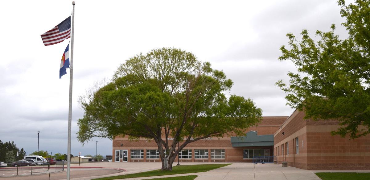 Desert Sage Elementary